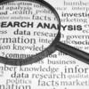 Q Analysis - Kelby and John Anon